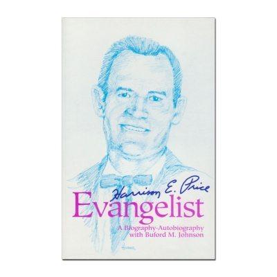 Harrison E. Price, Evangelist