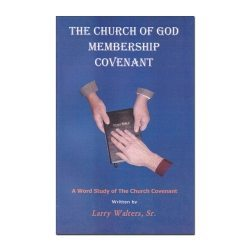 The Church of God Membership Covenant
