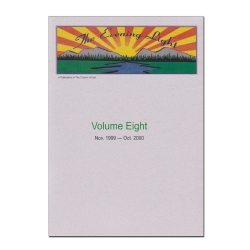 The Evening Light: Volume 8 (1999-2000)