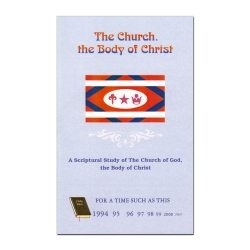 The Church, the Body of Christ