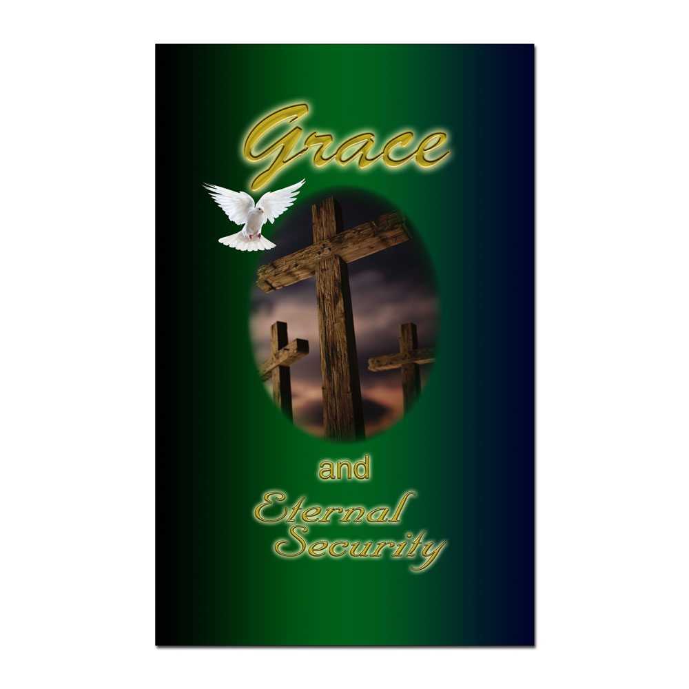 Grace and Eternal Security