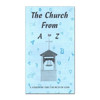 The Church from A to Z