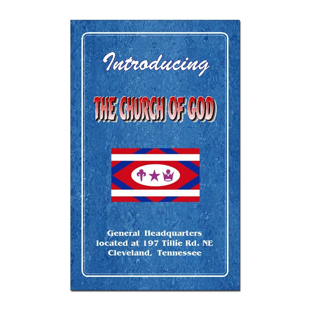 Introducing The Church of God