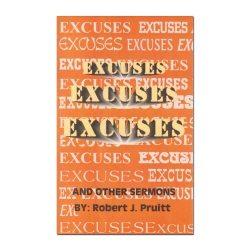 Excuses, Excuses, Excuses