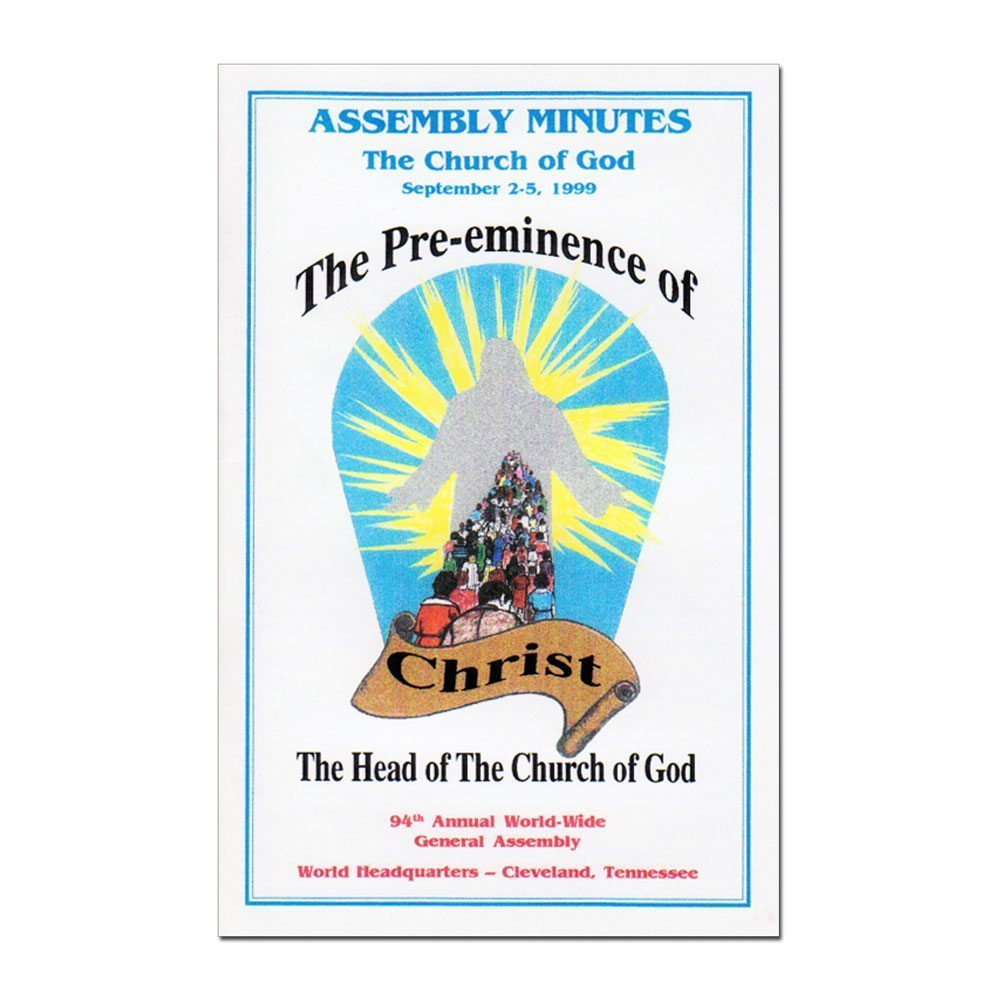 94th Annual Assembly Minutes (1999)