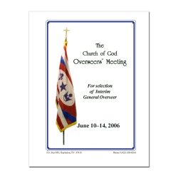 Overseers Meeting for the Selection of Interim Overseer - 2006