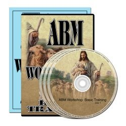 ABM Workshop: Basic Training DVD Set