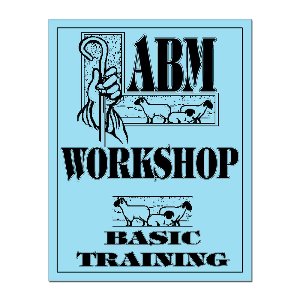 ABM Workshop: Basic Training (Workbook)