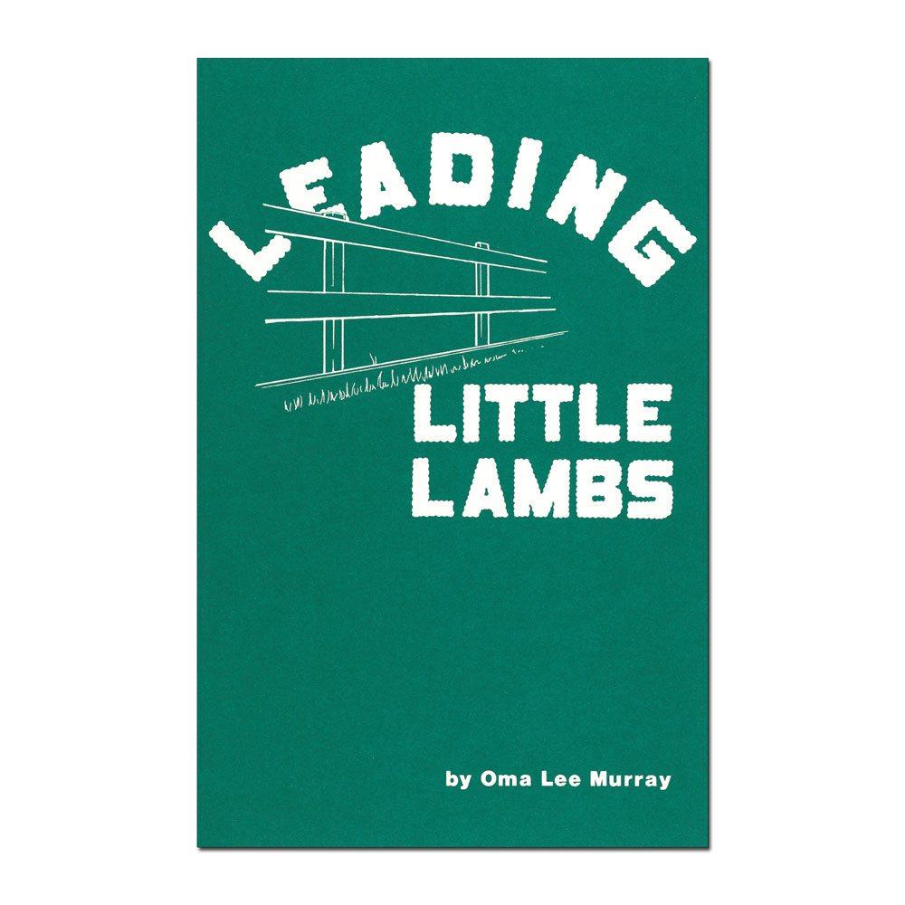 Leading Little Lambs