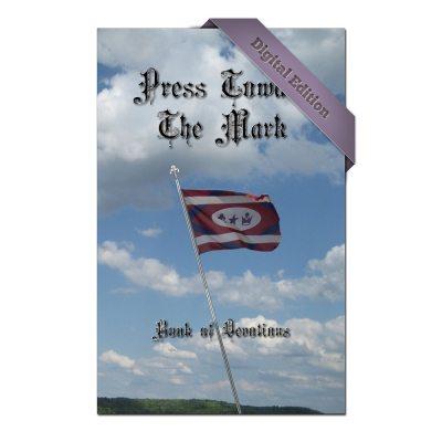 Press Toward the Mark (Digital)
