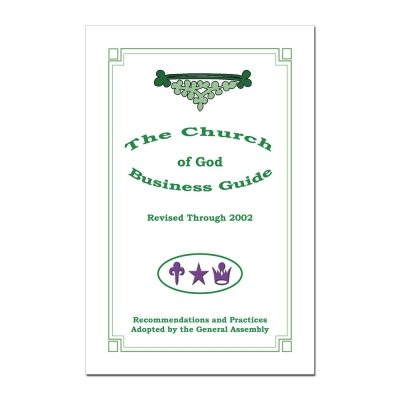 The Church of God Business Guide