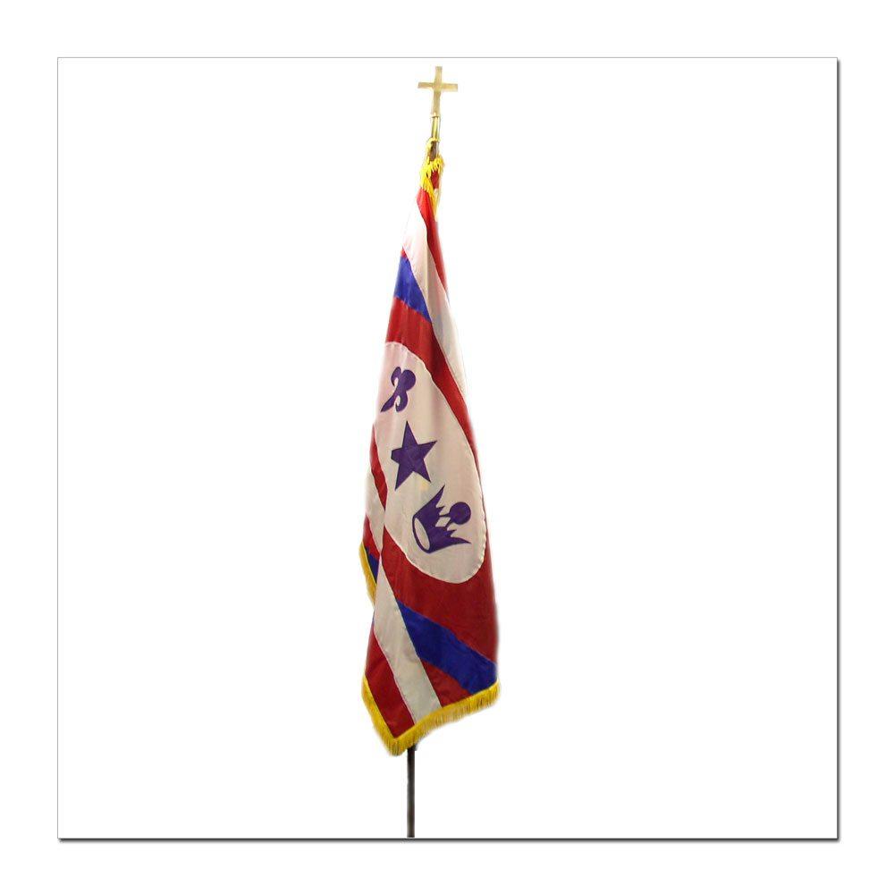 Church Flag (Indoor)