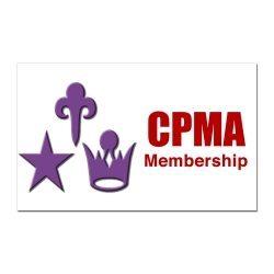 CPMA Membership
