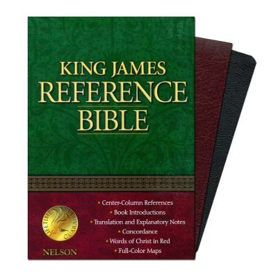 Nelson Reference Bible