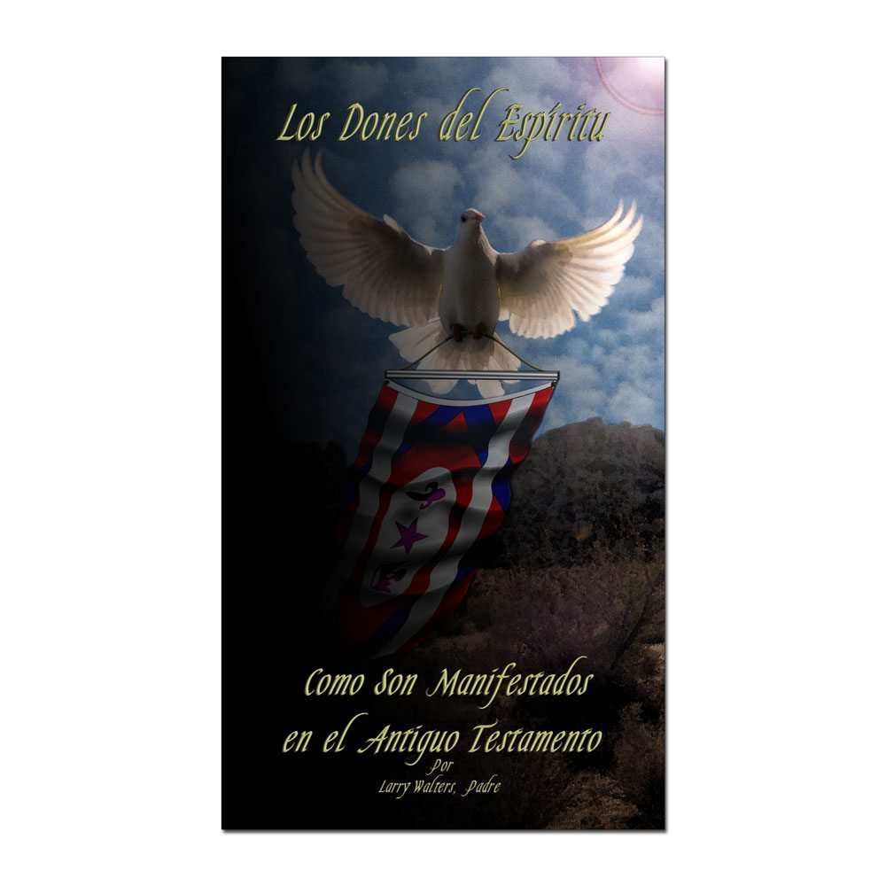 The Gifts of the Spirit as Manifested in the Old Testament
