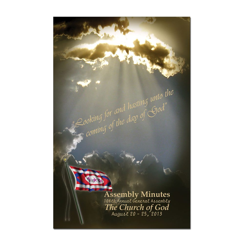 108th Annual Assembly Minutes (2013)