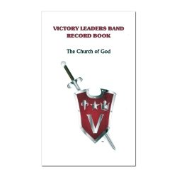 VLB Record Book