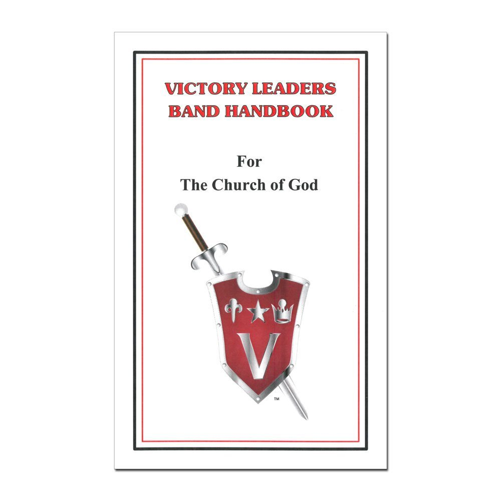 Victory Leaders Band Handbook