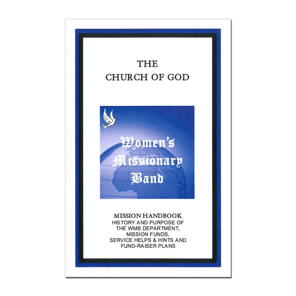 Women's Missionary Band Mission Handbook