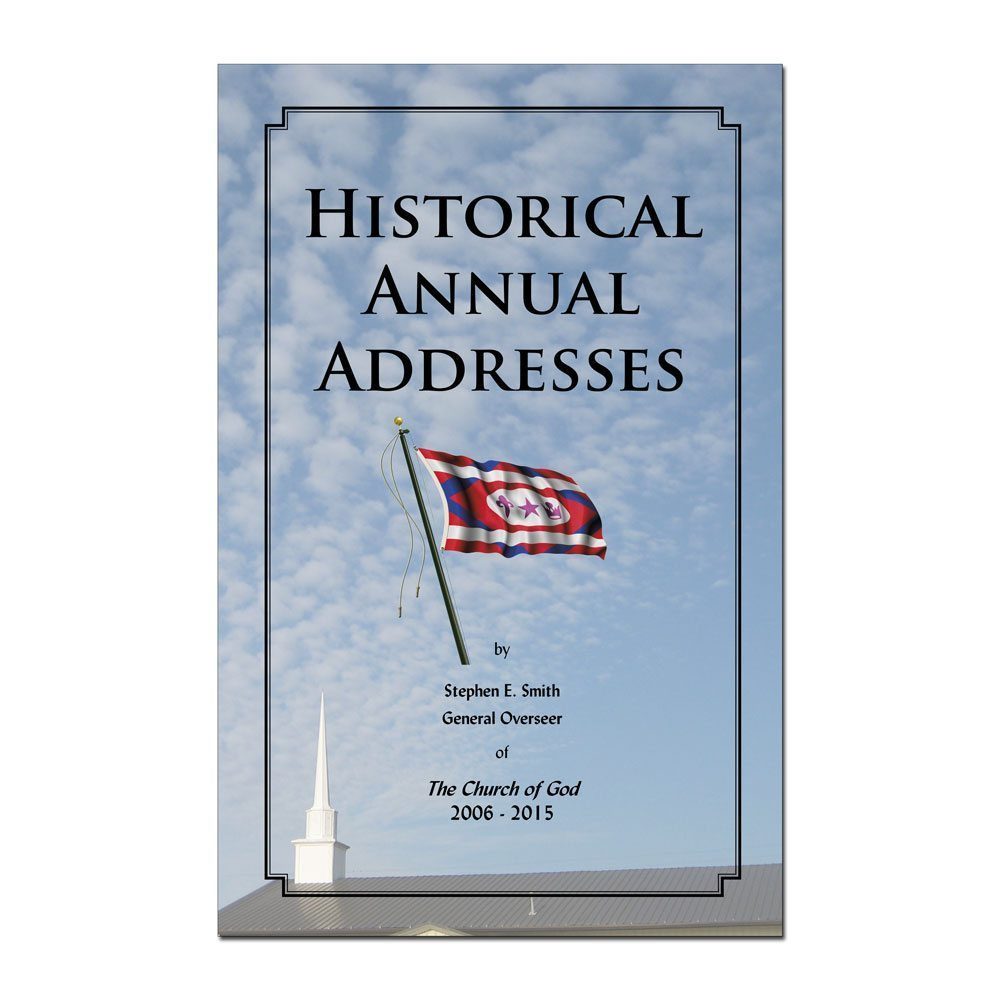 Historical Annual Addresses - 2006-2014
