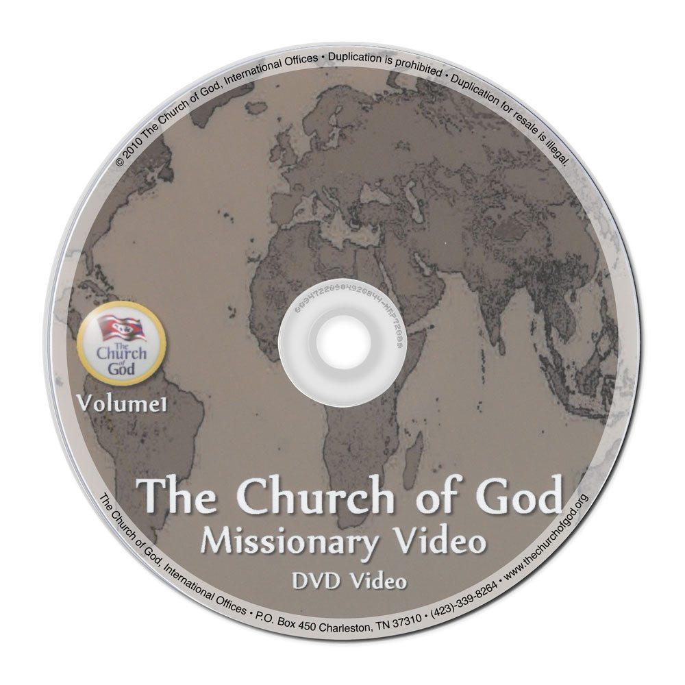 Mission DVD - Volume 1