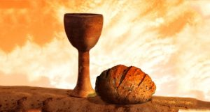 Communion and the Lord's Supper