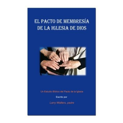 The Church of God Membership Covenant