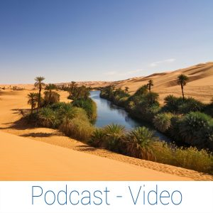 Streams in the Desert - Video