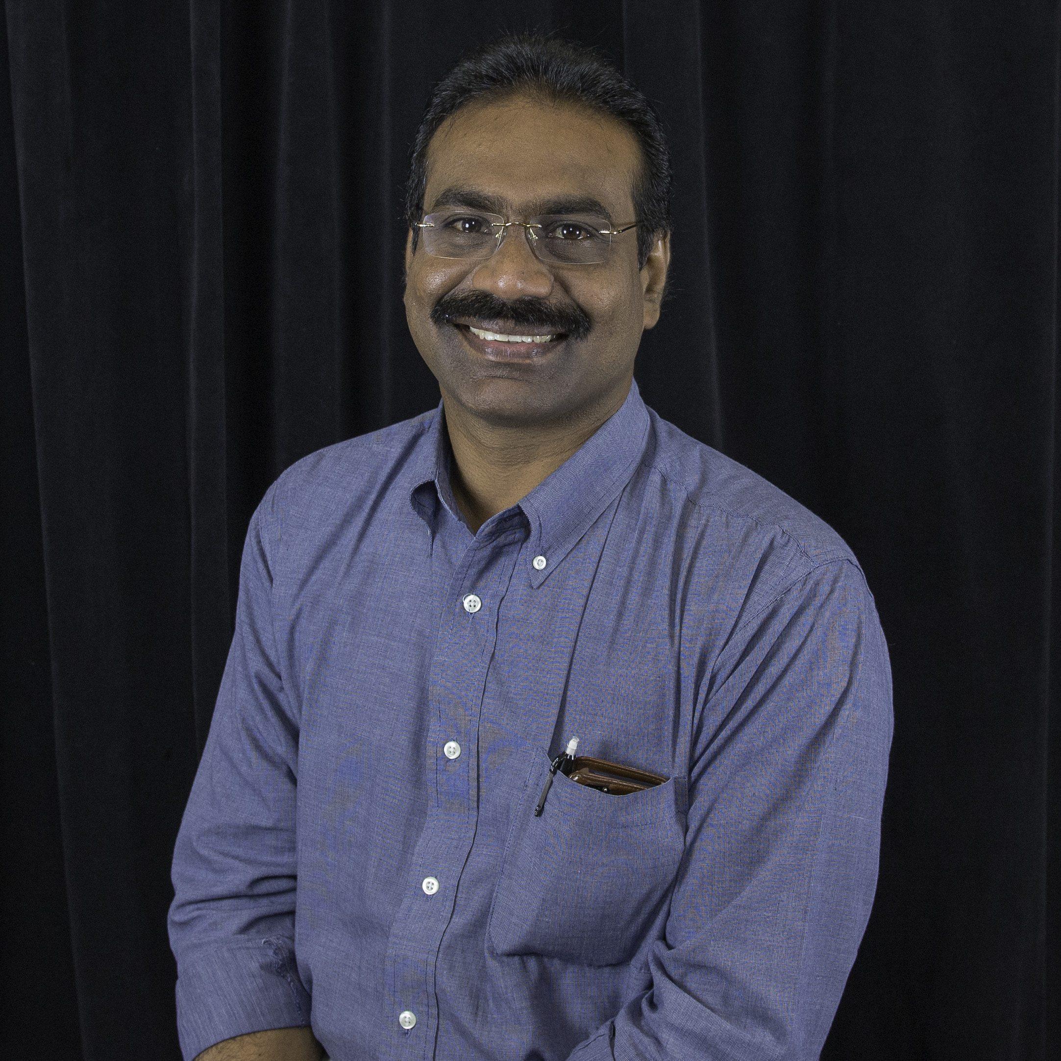 Ch. Paul Sudhakar