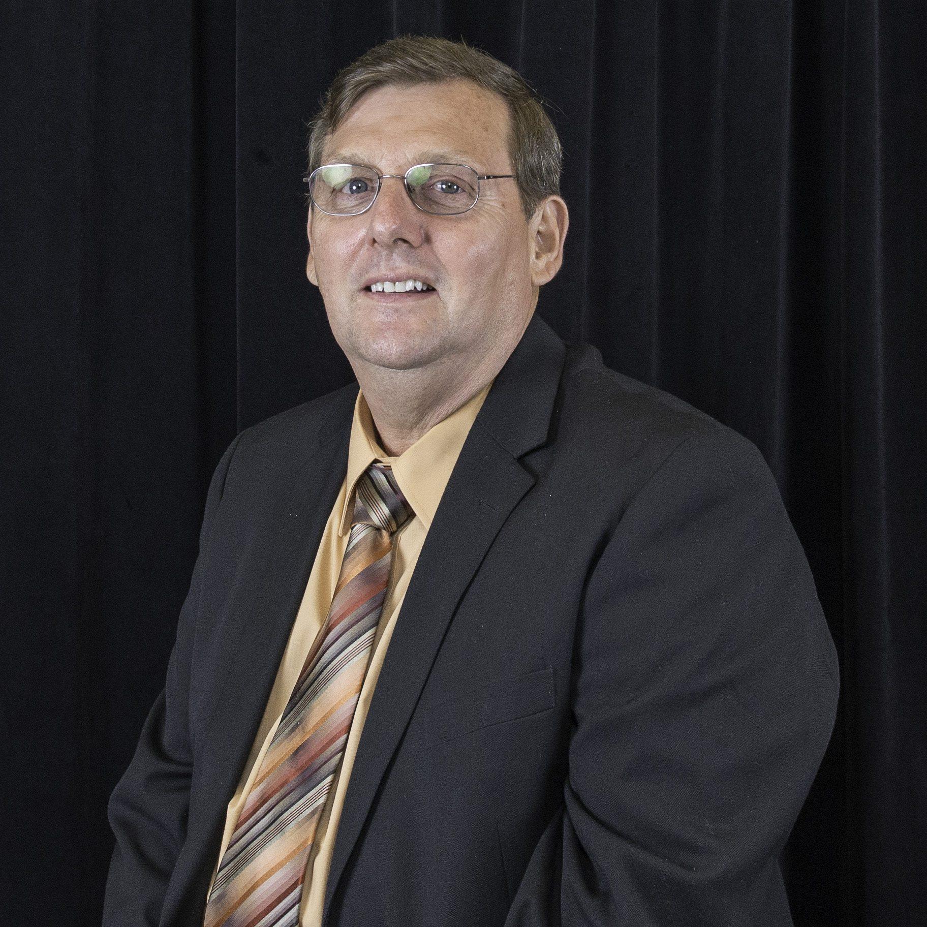 Randy Farthing