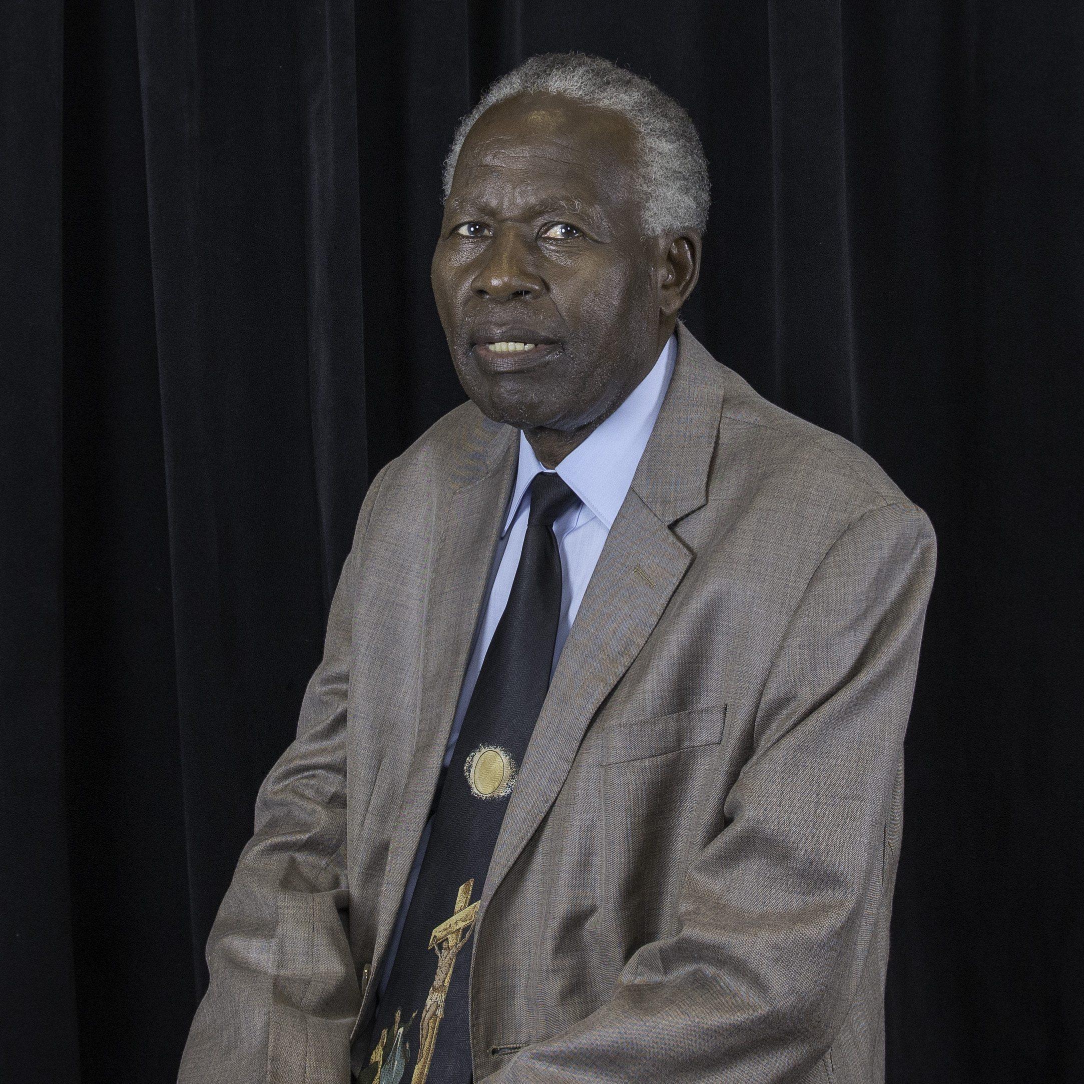 Renison Mbogo Ngurukiri