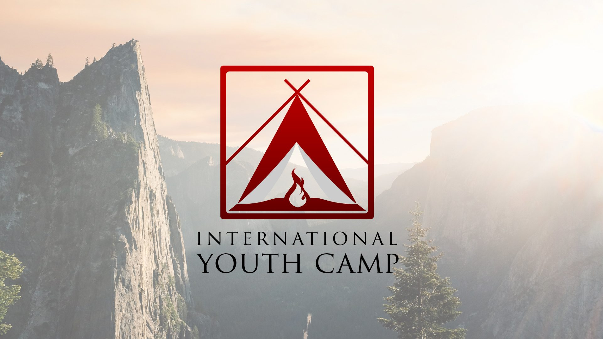 International Youth Camp - The Church of God ...
