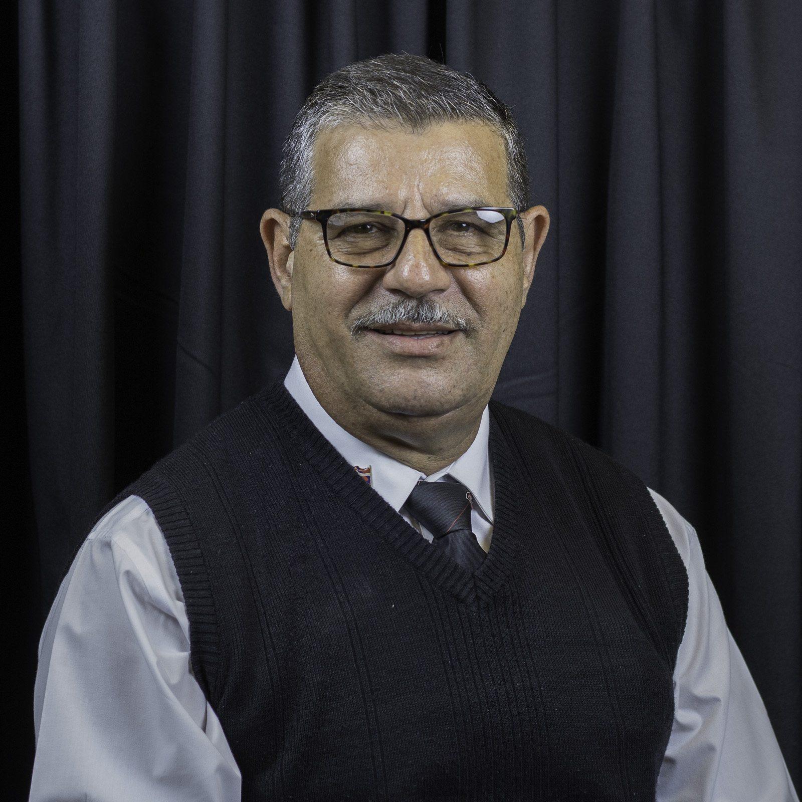 Luis Zeledon Gadea