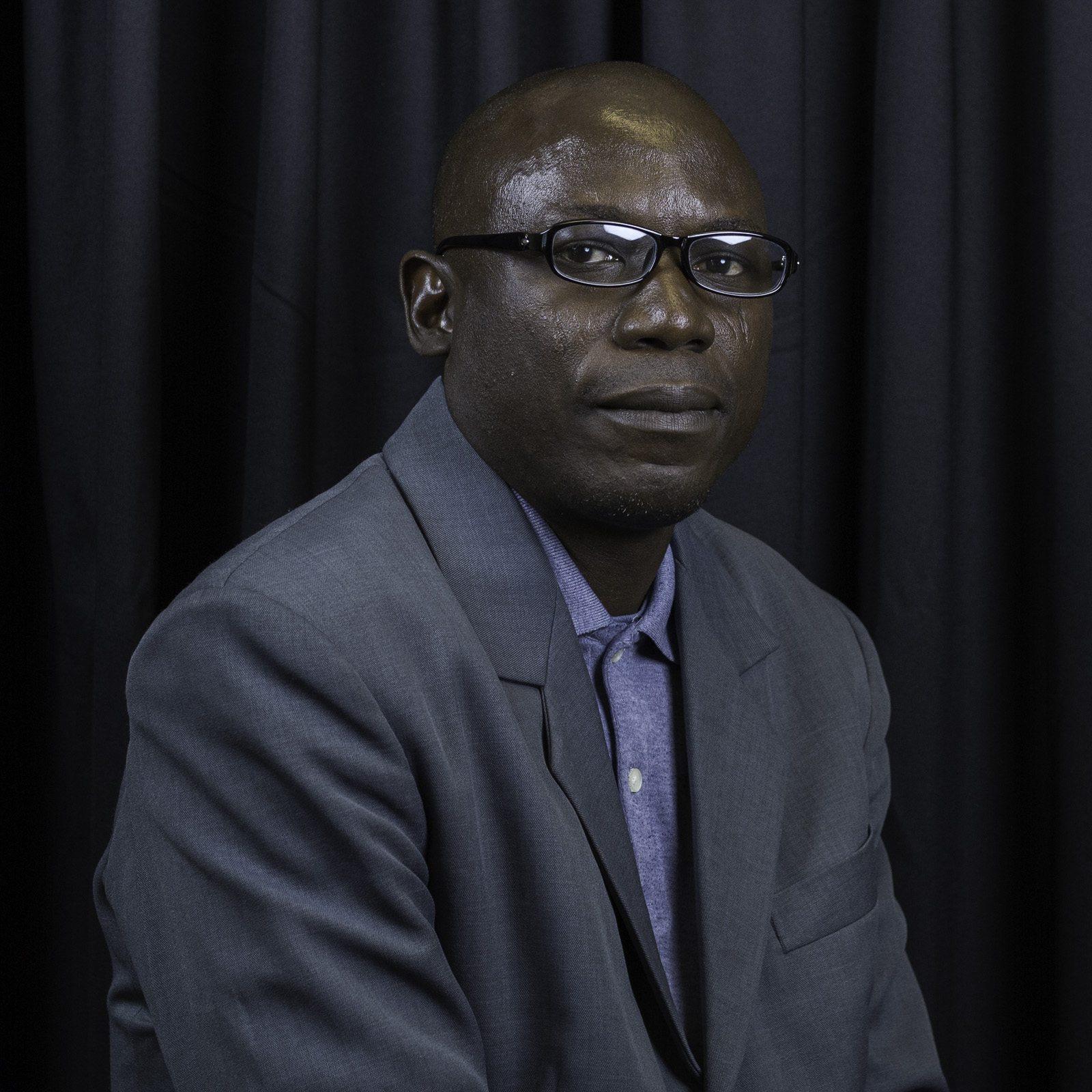 Matthew Ogunmola