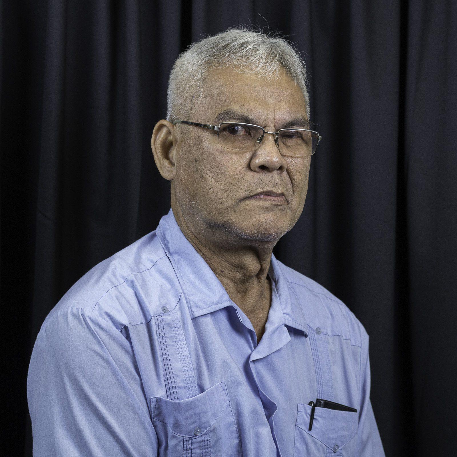 Danilo Mendoza Orcino