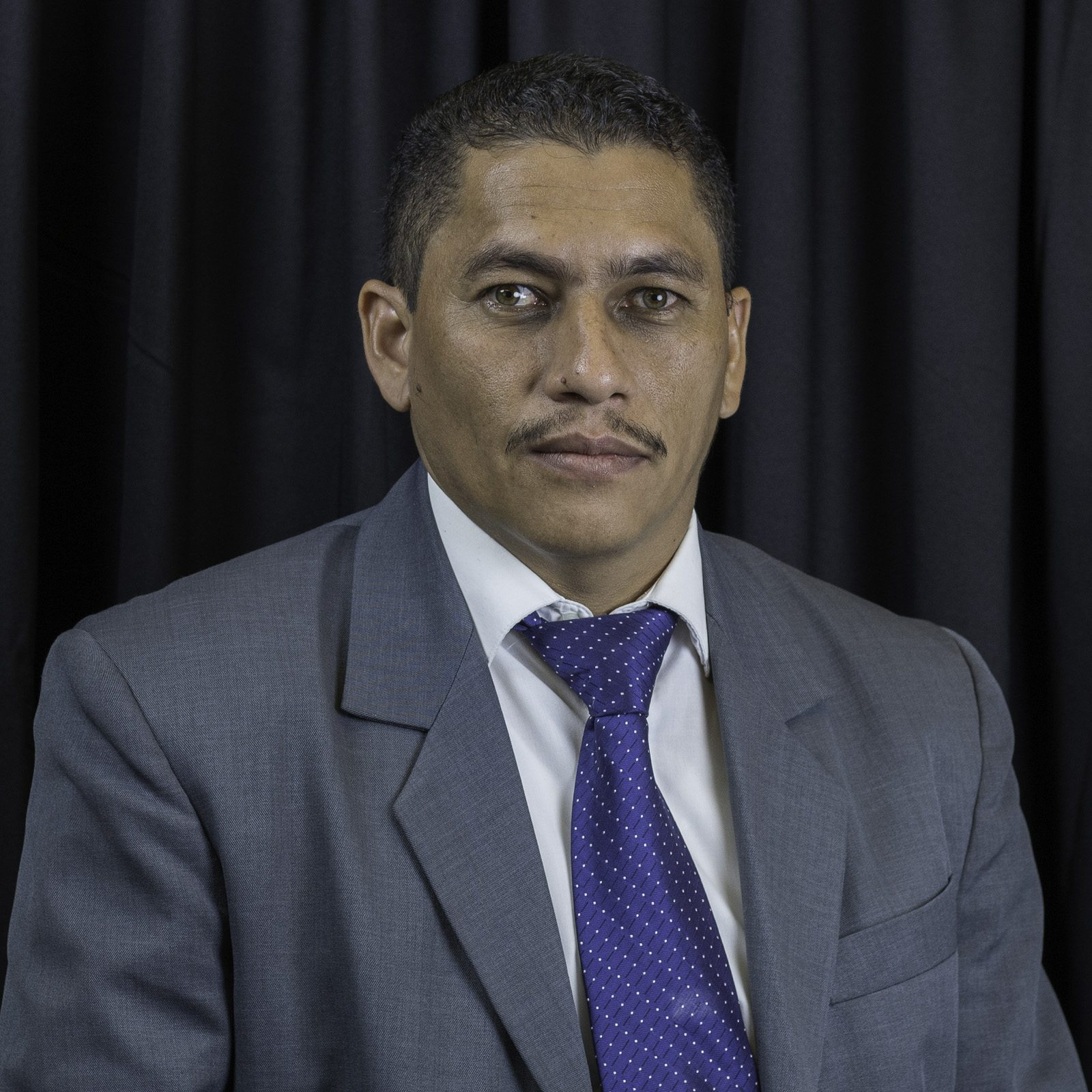 Julio Cesar Cruz Santos