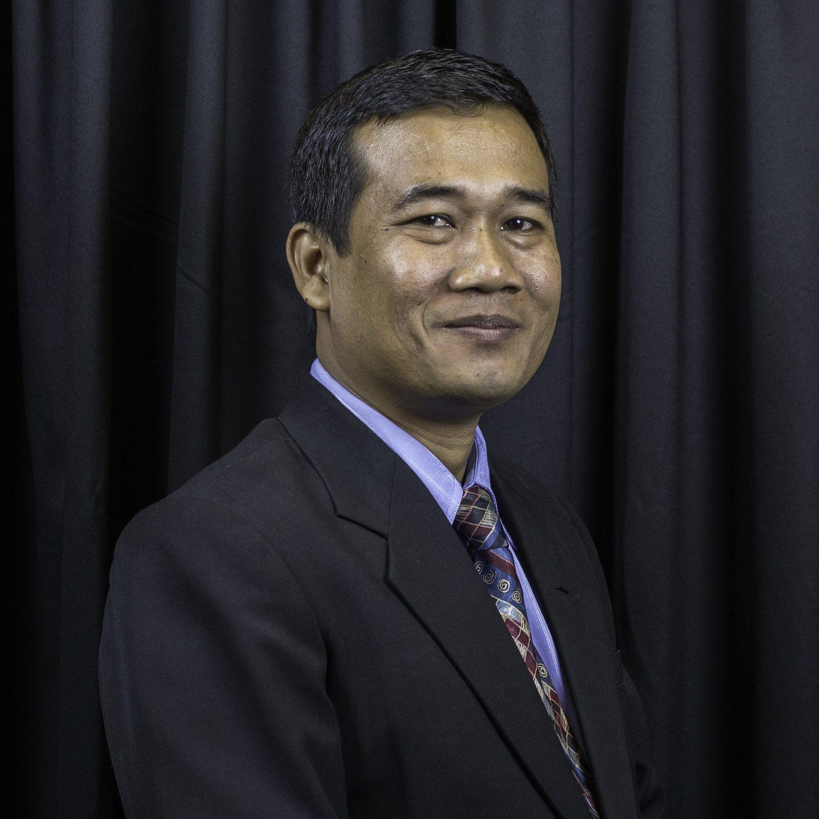 Yosua Nainggolan