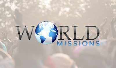World Mission Department