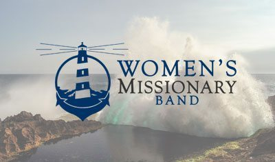 Women's Missionary Band