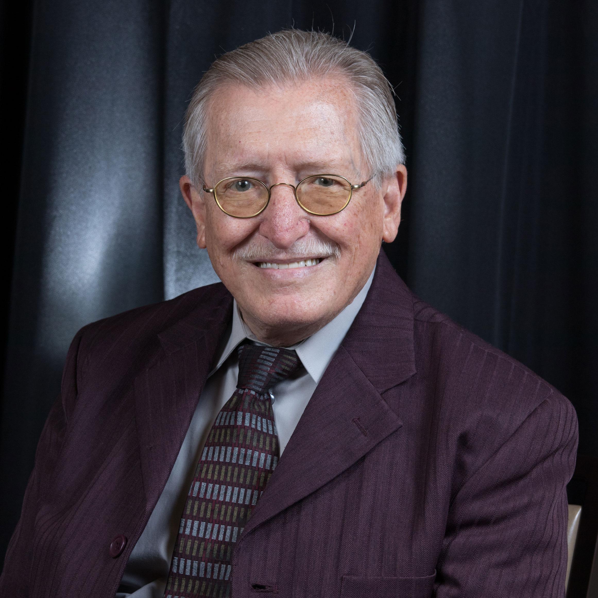 E. Roger Ammons