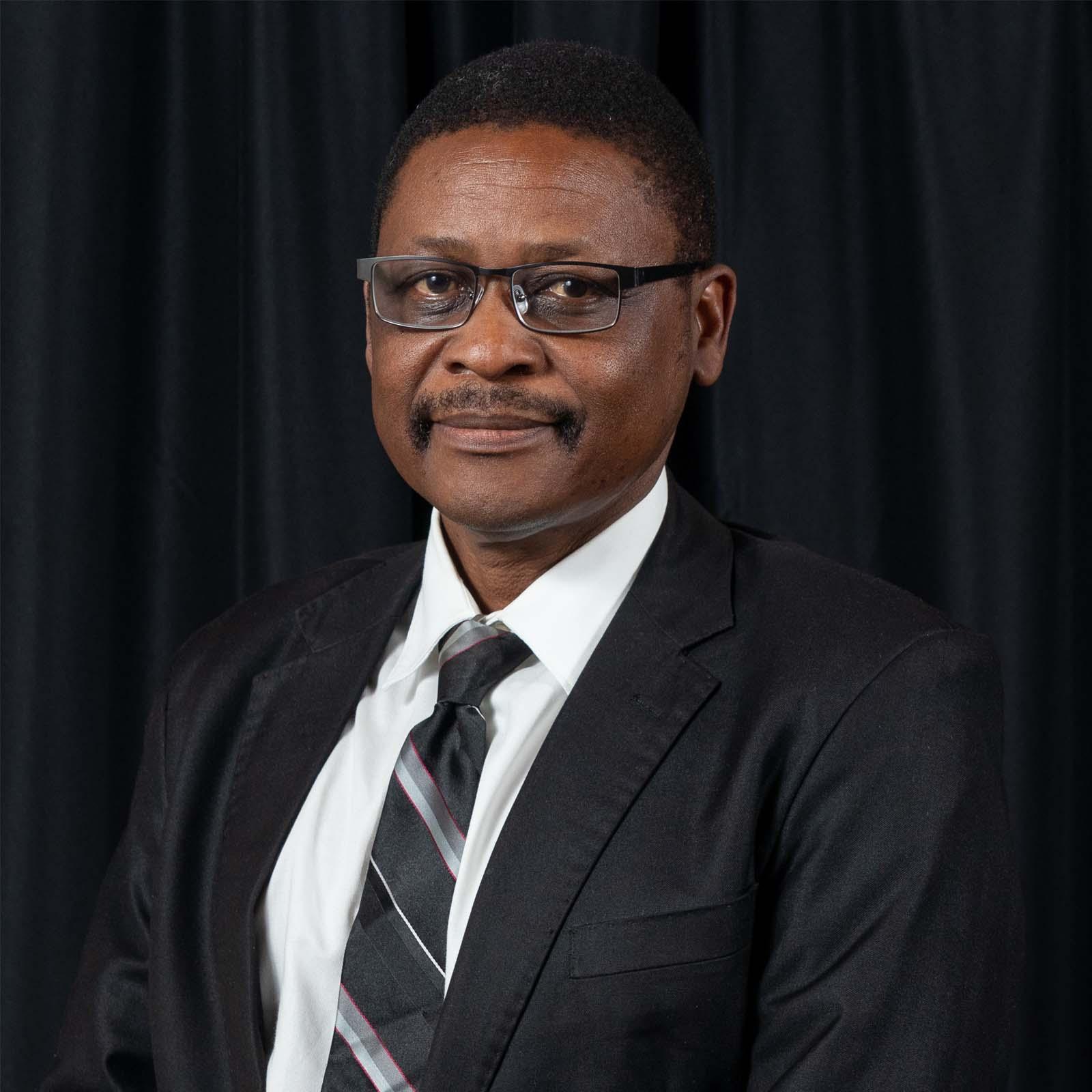 Joshua Nyamhuka